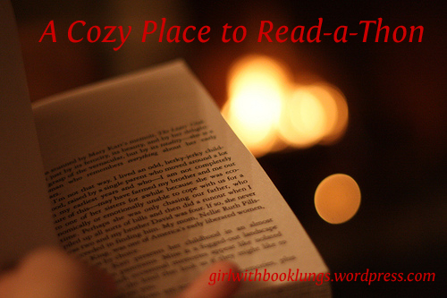 Cozy Place to Read-a-Thon