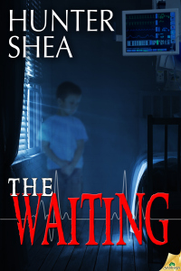 The Waiting by Hunter Shea
