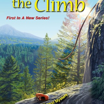 Scene of the Climb cover
