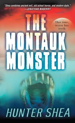 Make Way for The Montauk Monster! Guest Post by Hunter Shea (1/2)