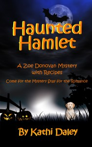 Haunted Hamlet by Kathi Daley