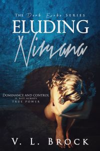 Eluding Nirvana by V. L. Brock