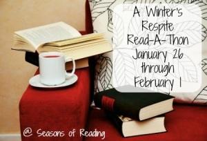 a winter's respite button
