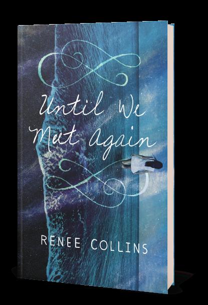Cover Reveal: Until We Meet Again