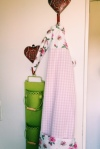 A vintage apron for inspiration