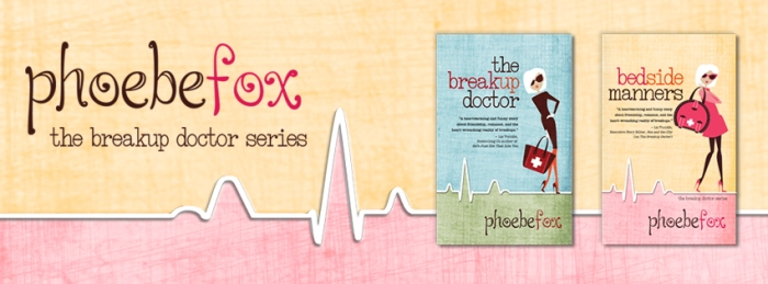 The Breakup Doctor series