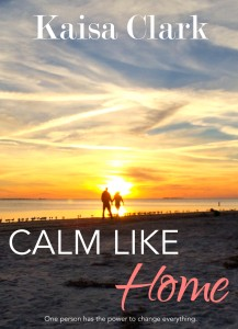 Cover: Calm Like Home
