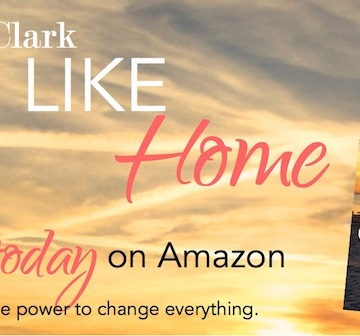 Release Day: Calm Like Home