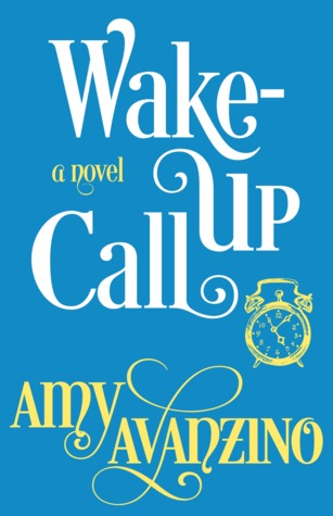 Wake-Up Call by Amy Avanzino (1/3)