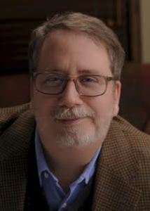 The Write Stuff: John Gaspard