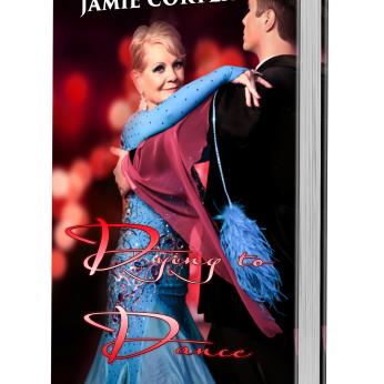 Dying to Dance 3D Hardcover