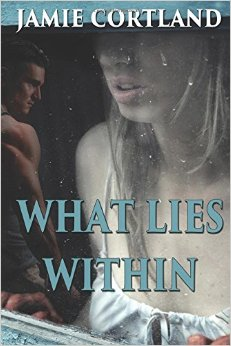 What Lies Within - Jamie Cortland