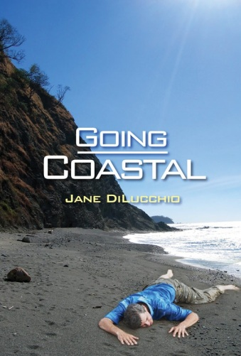 Going Coastal Cover