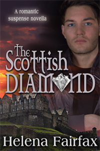 The Scottish Diamond 200x300