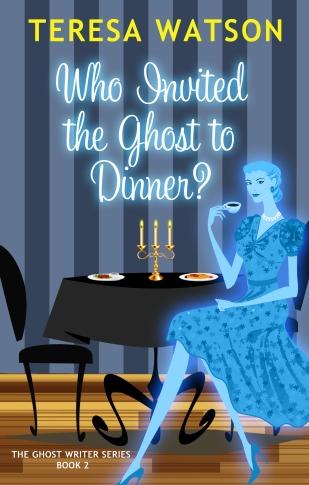 Who invited the ghost - Teresa Watson.jpg