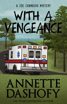WithAVengeance cover FRONT