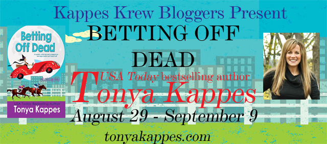 betting off dead blog banner