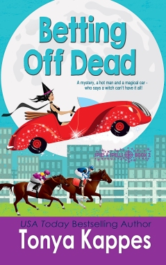 Betting Off Dead Ebook